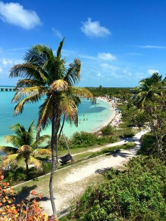 Big Pine Key, FL: Bahia Honda Beach