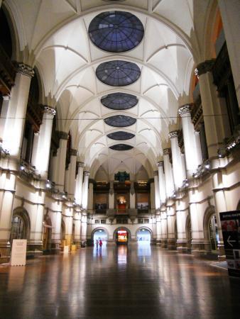 Nordic Museum: Скандинавский музей