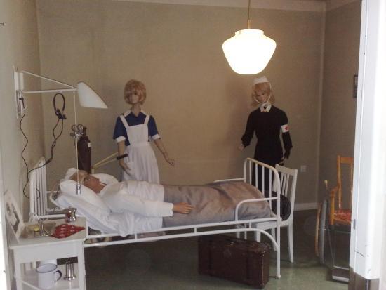 Malilla Sanatoriums Museum