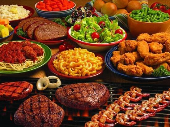 buffet picture of ponderosa steakhouse vincennes tripadvisor rh tripadvisor com steak house buffet 69 steakhouse buffetin columbus in