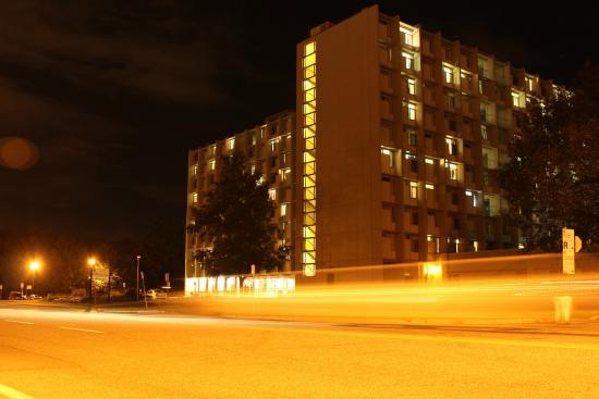 Residences Universite Laval : Pavillon Alphonse-Marie-Parent