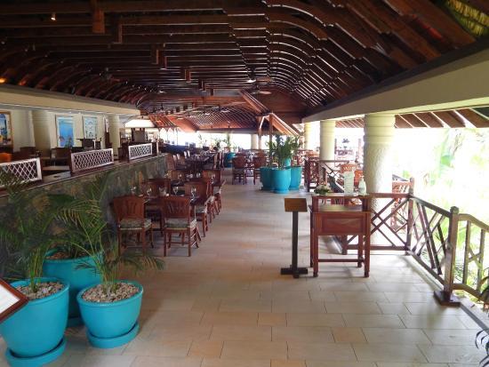 Maritim Resort & Spa Mauritius : buffet