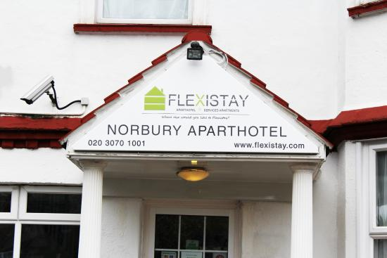 Photo of Norbury Apart Hotel London