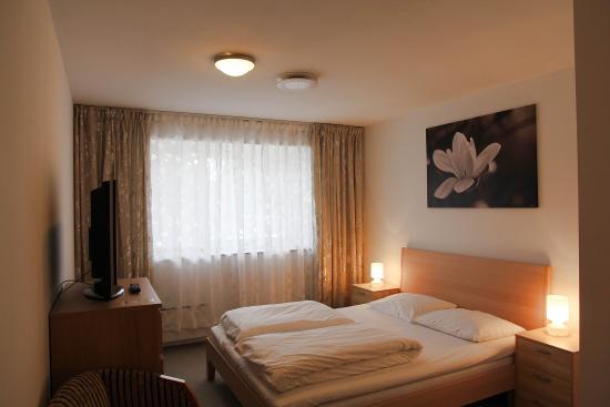 Hotell Lune Huler