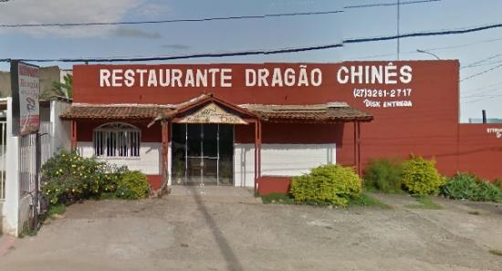 Restaurante Dragao Chines