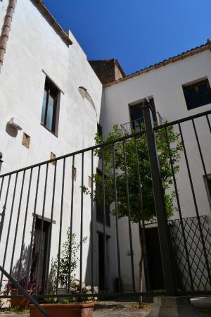 Oratorio di San Lorenzo: Вид
