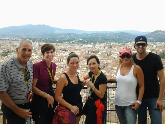 Italy Food Culture Tours: Florence Tasting