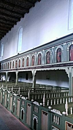 St. Martin Kirche: Empore