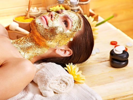 Gold Spa and Salon
