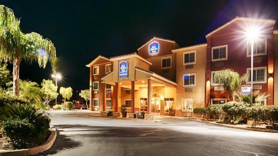 BEST WESTERN PLUS Main Street Inn