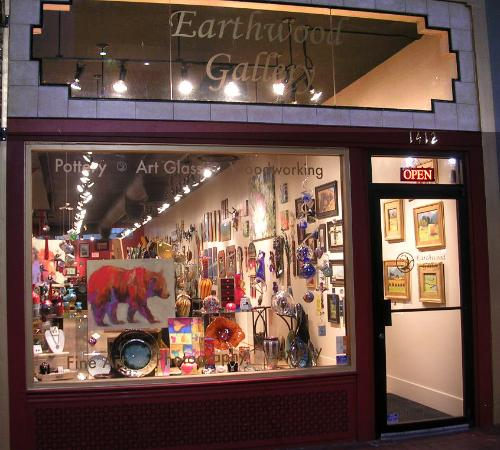 Earthwood Gallery