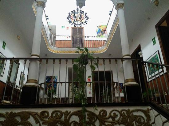 Casa Palaciega: Gallery