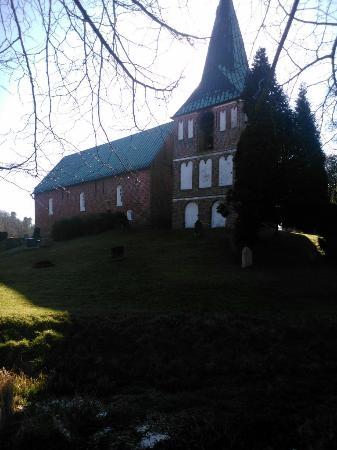 Sande, เยอรมนี: Kirche