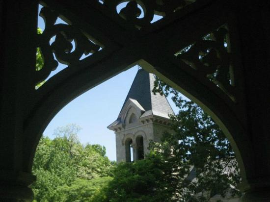 Mount Hope Cemetery : Mount Hope