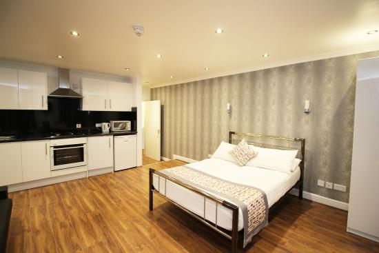 Photo of Tulsi Croydon Aparthotel