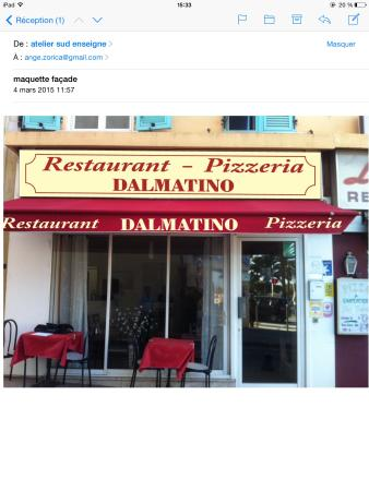 Raffaello : Dalmatino