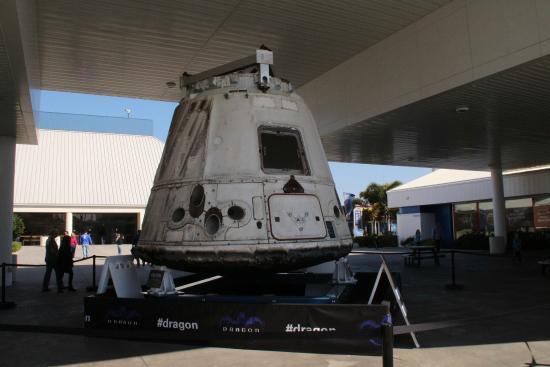 la nena - Picture of NASA GSFC Visitor Center, Greenbelt ...