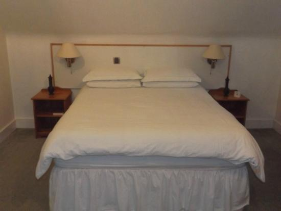 Inchbae Lodge: Room 12 Kingsize