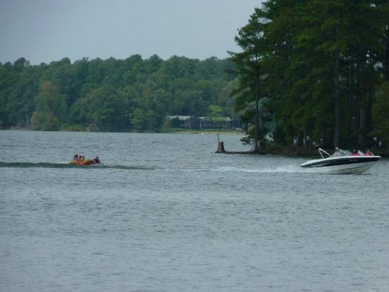Picture of lake murray south carolina tripadvisor for Lake murray fishing hot spots
