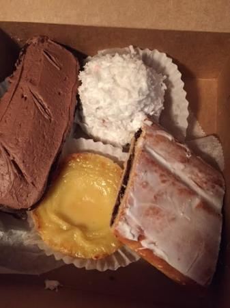 Leddy's Bakery