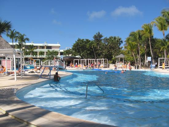 La piscine picture of sol palmeras varadero tripadvisor for Piscine varadero
