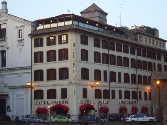 Hotel Venezia Vasto Recensioni
