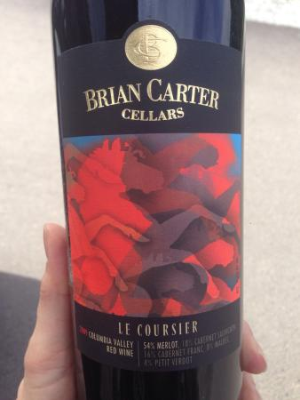 Brian Carter Cellars