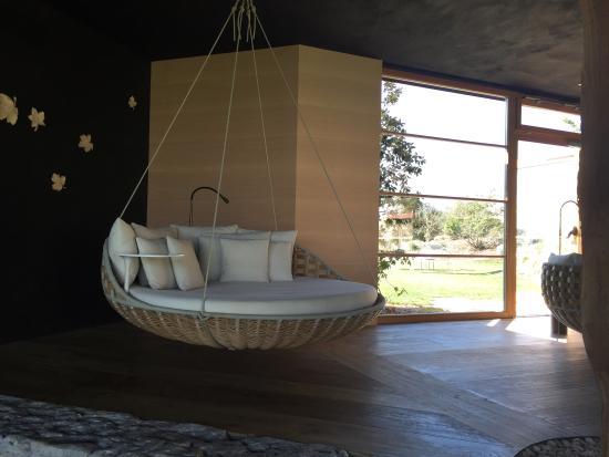 Zona relax foto di hotel adler thermae spa relax - Bagno vignoni hotel adler ...