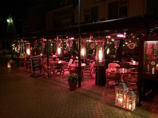 De Koog, Países Bajos: Texel Kwaliteitsrestaurant