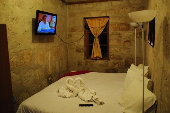 Hotel Riviera Arequipa: Habitación king 140 soles