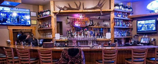 Old Antlers Inn