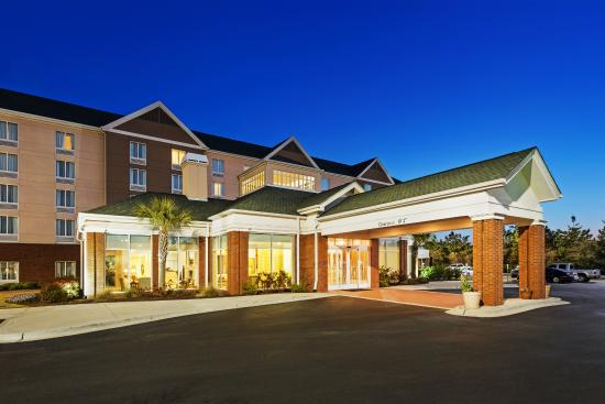 ‪Hilton Garden Inn Myrtle Beach/Coastal Grand Mall‬