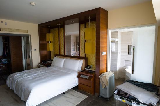 MGM Grand Sanya: Zimmer