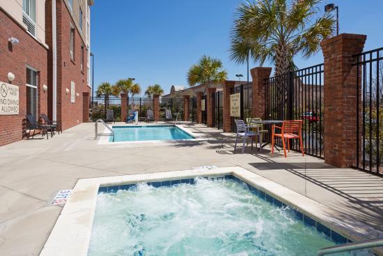 hilton garden inn myrtle beachcoastal grand mall 101 121 updated 2018 prices hotel reviews sc tripadvisor - Hilton Garden Inn Myrtle Beach