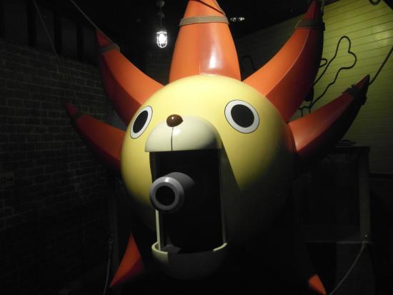 Naruto ramen - Picture of J-WORLD TOKYO, Toshima - TripAdvisor