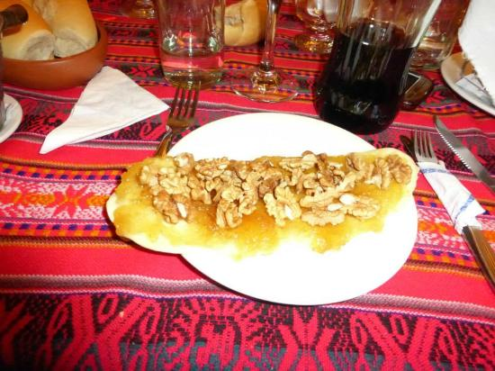Foto de restaurante viracocha san salvador de jujuy uno Gastronomia jujuy