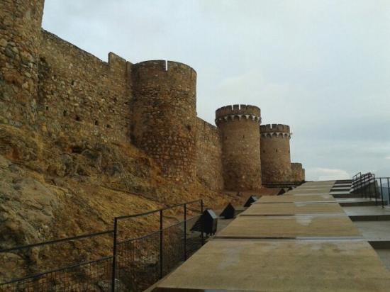Castillo de Onda: Exterior del Castillo