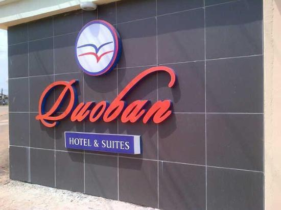 Duoban Hotel