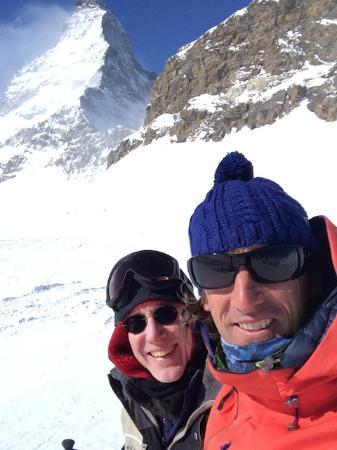 Alpine Exposure : Zermatt