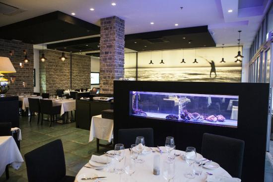 Wejla Fish Restaurant by Tartarun