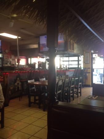 El Tablazo Taberna Restaurant