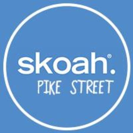 skoah Pike Street