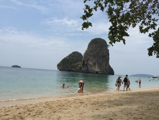 Short walk from this beautiful beach... #takemeback