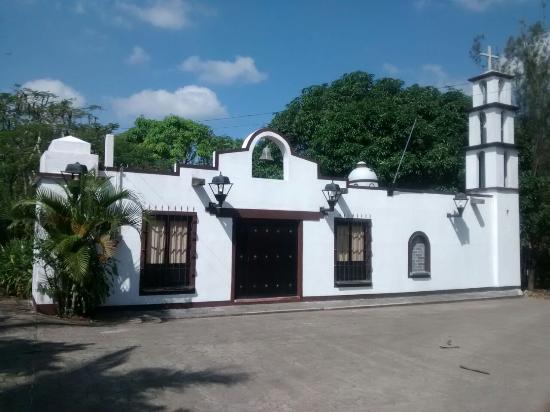 Ex Hacienda San Pedro