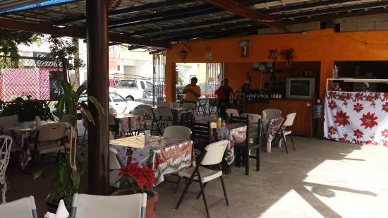 Maria Bonita Restaurant