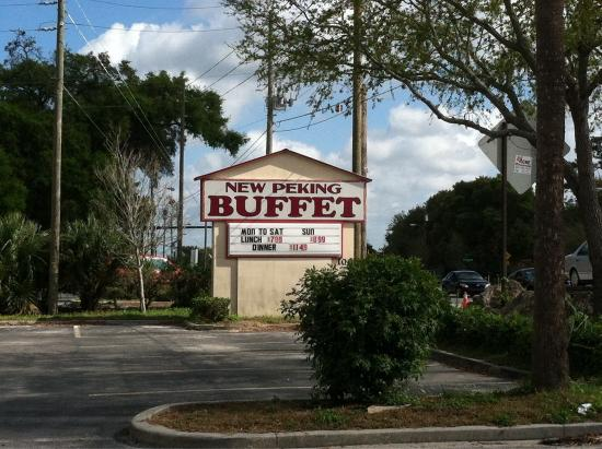 Casselberry Fl Chinese Restaurants