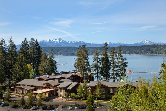 Alderbrook Resort Amp Spa Updated 2018 Prices Amp Reviews