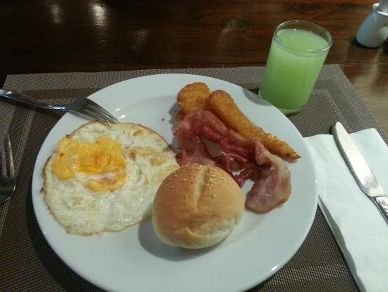 Buffet Breakfast Picture Of Alpina Phuket Nalina Resort Spa - Alpina phuket nalina resort and spa