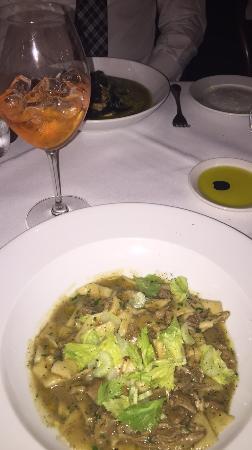 Caterina's Cucina E Bar: Duck Dish