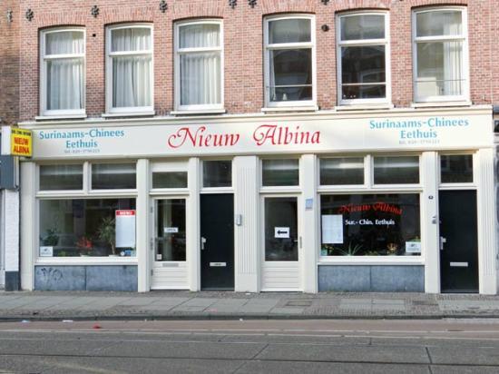 Nieuw Albina